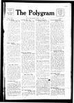 The Polygram, September 23, 1927