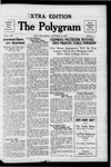 The Polygram, October 14, 1927