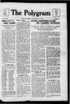 The Polygram, November 4, 1927