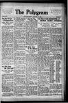 The Polygram, January 13, 1928