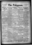 The Polygram, January 20, 1928