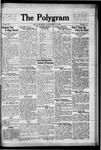 The Polygram, February 10, 1928