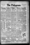 The Polygram, February 21, 1928