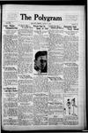 The Polygram, March 9, 1928