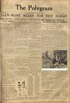 The Polygram, March 23, 1928