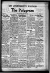 The Polygram, April 20, 1928