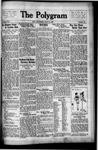 The Polygram, May 18, 1928