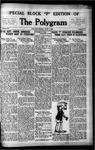 The Polygram, June 1, 1928