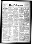 The Polygram, September 21, 1928