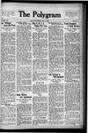The Polygram, October 5, 1928
