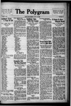 The Polygram, October 19, 1928