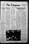 The Polygram, November 2, 1928
