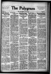 The Polygram, November 16, 1928