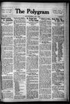 The Polygram, February 1, 1929