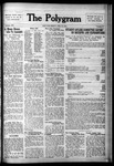 The Polygram, February 15, 1929