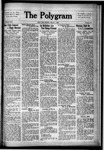 The Polygram, March 1, 1929