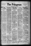 The Polygram, March 15, 1929