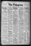 The Polygram, April 5, 1929