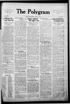 The Polygram, May 17, 1929