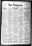 The Polygram, September 20, 1929