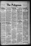 The Polygram, October 4, 1929