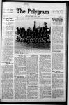 The Polygram, November 1, 1929