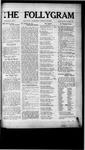 The Follygram, May 1, 1928