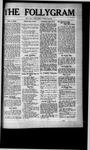 The Follygram, May 1, 1929
