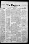 The Polygram, January 17, 1930