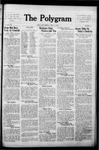 The Polygram, February 14, 1930
