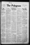 The Polygram, February 28, 1930