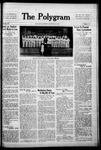 The Polygram, March 14, 1930