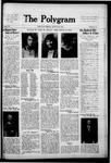 The Polygram, March 28, 1930