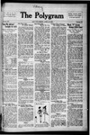 The Polygram, March 10, 1930