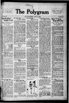 The Polygram, March 10, 1930