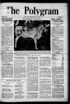 The Polygram, November 21, 1930