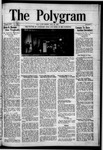 The Polygram, January 23, 1931