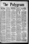 The Polygram, February 6, 1931