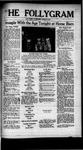 The Follygram, May 1, 1931