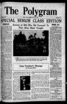 The Polygram, May 27, 1931
