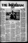 The Polygram, November 20, 1931