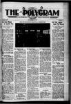 The Polygram, December 10, 1931