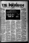 The Polygram, January 29, 1932