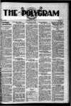 The Polygram, February 12, 1932