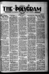 The Polygram, February 26, 1932