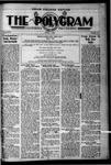 The Polygram, April 1, 1932