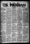 The Polygram, April 15, 1932