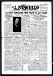 El Mustang, November 4, 1938