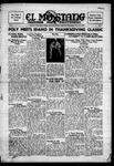 El Mustang, November 23, 1938
