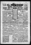 El Mustang, January 27, 1939